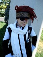 it's lavi, sup by hanyaanfaery
