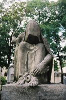 Pere Lachaise by hardReboot