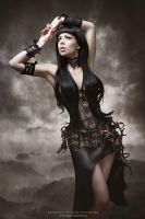Dust of the damned by Ophelia-Overdose