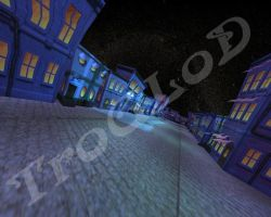 Calle by TroGLoD