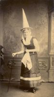 Old Crone Witch stock by HauntingVisionsStock
