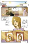 Diary of Superficial Me - Page 5 by ShamanEileen