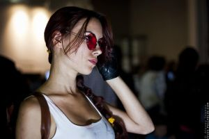 Igromir'11 classic Lara Croft17 by TanyaCroft