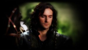 Guy of Gisborne-Forlorn by stak1073