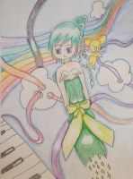 rainbow yay by ninjalove134