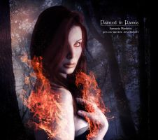 Painted in Flames by UnderlandDigital