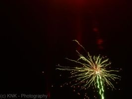 Firework__01 by KNK-Photography