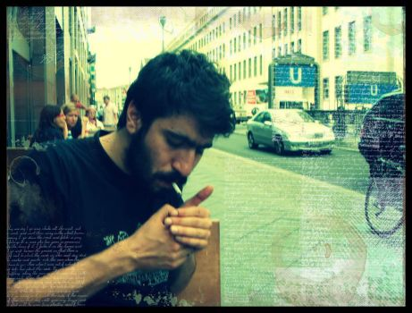 coffee in berlin by sarper