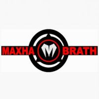 Maxhabrath Logo by snooperj