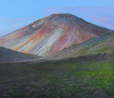 attempt iceland landmannalaugar monarch by andrekosslick