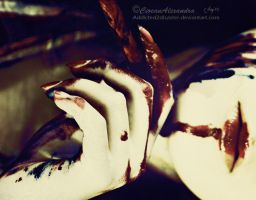Hit the floor by Addicted2disaster