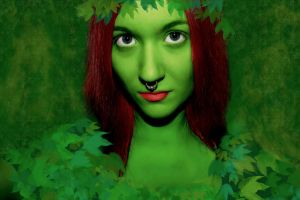 Poison Ivy by Isabella3991