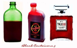 Blood Container Stock 3 by riogirl9909