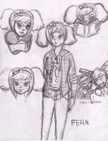 Fern by Gabby413