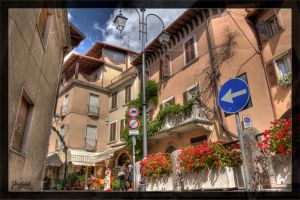 Streets of Tignale 02 by deaconfrost78