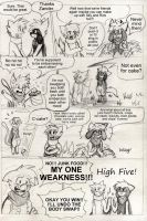 Hope In Friends Rivalry Page 9 by Zander-The-Artist