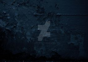 Dark Blue Wall Texture by Limited-Vision-Stock