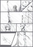 Rise of the Guardians: This is the end? sheet 2 by Anree-Bekker