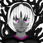 Rose Lalonde by HaneNoNaiTori