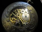 Clockwork III by shapestock