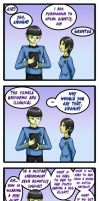 Illogical uniforms by aleniakalain