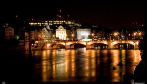 Basel by iceseven
