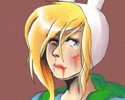 Fionna by Nintenderp23