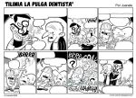 Tilinia Strip by Juanele