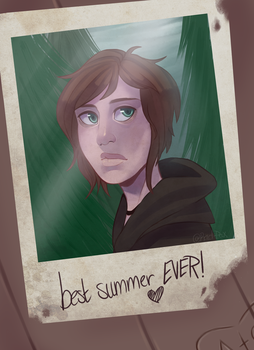 LiS: Before The Storm by Rad-Pax
