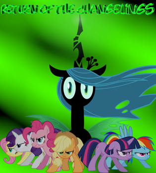 MLP RPG: Return of the Changelings by qwertyu63