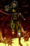 The Darkness (Top cow) by SH4D0VVKN1GHT