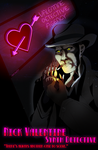 .Nick Valentine : Synth Detective. by Arishoo