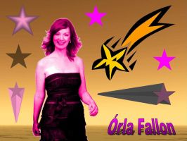 Orla and the Shooting Stars by Kimberly-AJ-04-02