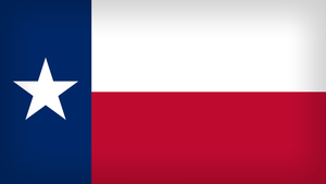 Texas by Xumarov