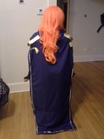 Tharja Fire Emblem Cosplay Progress Back View by Linked-Memories-21