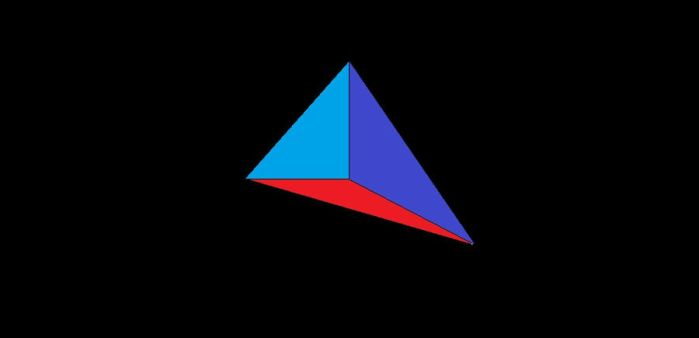 Triangles by Ironhold