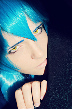 DMMD Aoba - Take My Sanity by Pudique