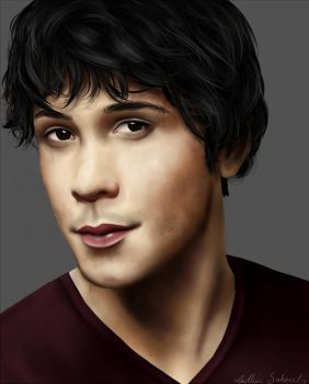 The 100- Bellamy Blake (Bob Morley) by CaityKitty13