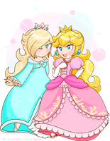 ~.:Smash Queens:.~ by The-Awesome-Blossom