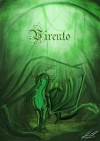 Virento The Forest by Kinan666