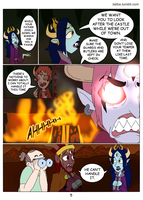 Tom Is A Force Of Evil: Chapter 1 Page 5 by midnightclubx