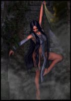 Shadowdancer by Najescha by poseraddicts