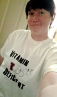 Vitamin T Deficient by CantBuySincerity