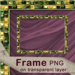 fmr-GlassTilesframe by fmr0