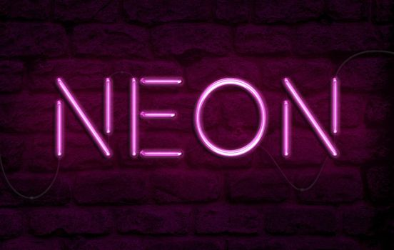 Neon by Textuts