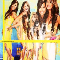 demiyselena edicion by partywitheditions