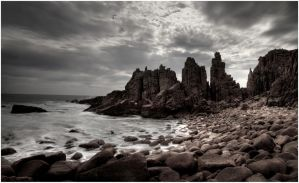 the pinnacles phillip island by chefjack