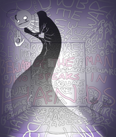 Undertale - Youtuber edition: Fullsize Cry/gaster. by KagedFreedom
