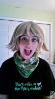 Flapjack wig test by Kevin11s-girl