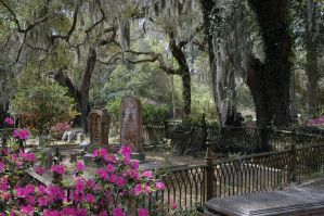 Cemetery 47 by Peace-of-Art